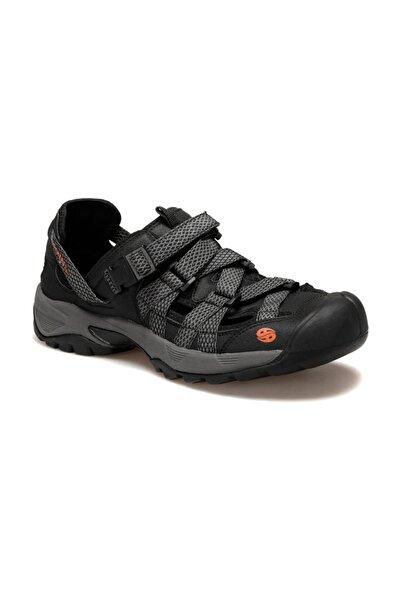 Dockers By Gerli 228530 Siyah Erkek Sandalet