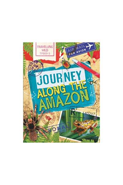 Doğan Egmont Travelling Wild Journey Along The Amazon