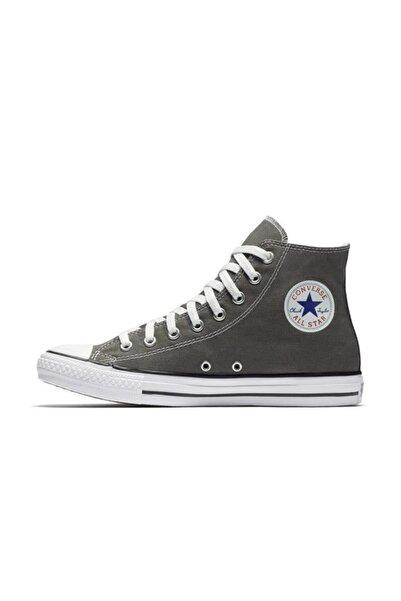 converse Chuck Taylor All Star 1j793c Unisex Gri Sneaker