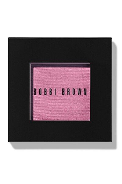 BOBBI BROWN Blush / Allık 3.7 G Pale Pink 716170059662