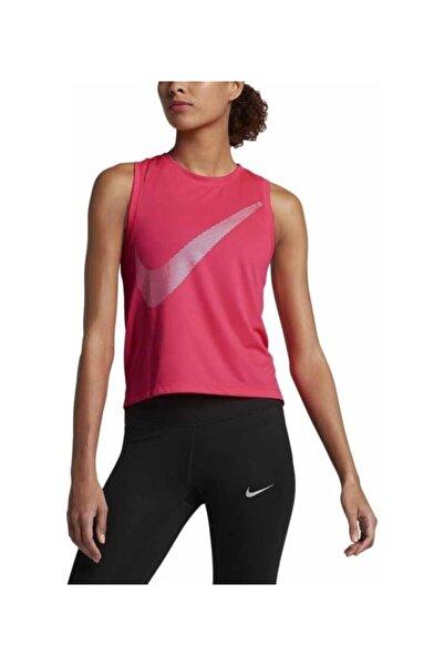 Nike Kadın Kolsuz Spor Tişört