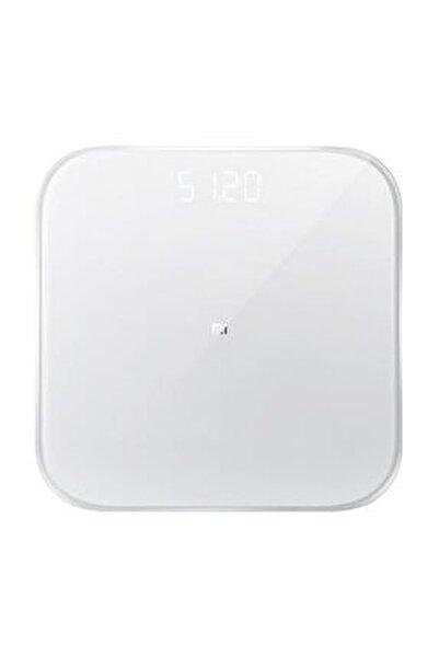 Mi Smart Scale 2 Fonksiyonlu Akıllı Bluetooth Tartı Baskül