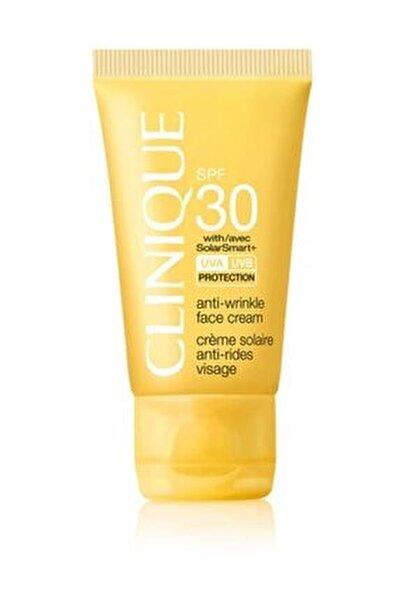 Yaşlanma Karşıtı Güneş Kremi - Anti Wrinkle Face Cream Spf 30 15 ml 020714847289