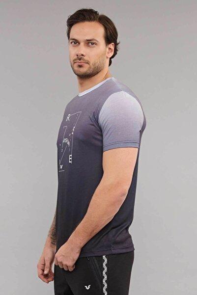Pamuk/Poly Erkek T-Shirt ES-3855