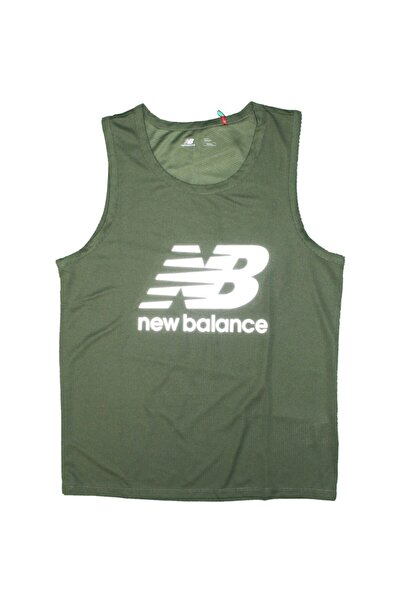 New Balance Nb Logo Mens Athlete