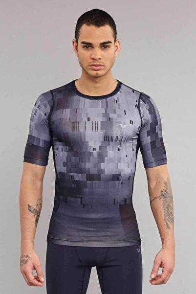 bilcee Pamuklu Erkek T-Shirt EW-6130