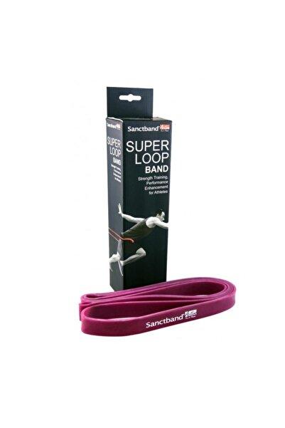 Süper Loop Purple Direnç Bandı