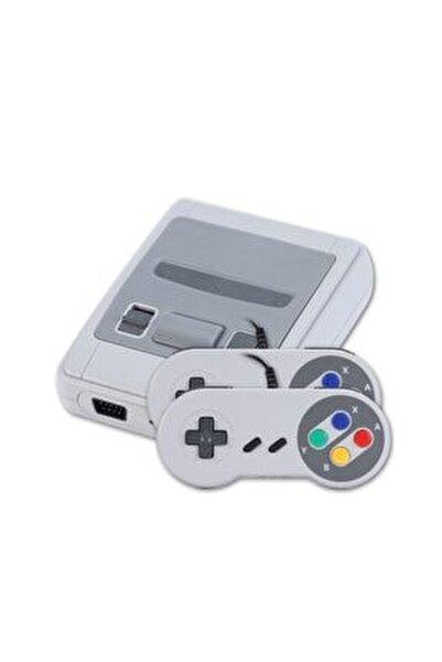 621 Nostalji Oyunlu Atari Gameboy & Gamebox Oyun Konsolu