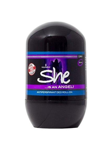 She Roll-on Angel Deodorant 40 ml