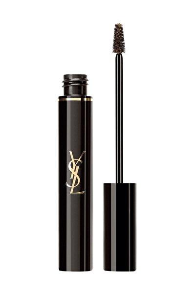 Yves Saint Laurent Couture Brow Doğal Görünüm Veren Kaş Maskarası 1 - Brun Dore 3614270282362