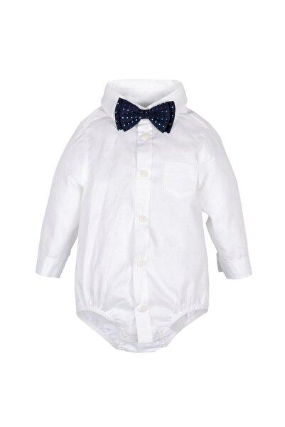 İDİL BABY Erkek Bebek Gömlek 10405
