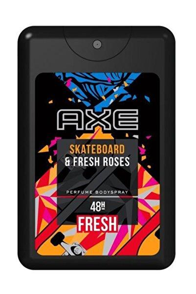 Axe Skateboard & Fresh Roses Erkek Cep Parfümü 17 ml