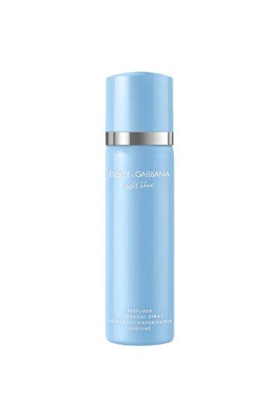 Dolce Gabbana Kadın Light Blue Deo Spray Deodorant 100 ml