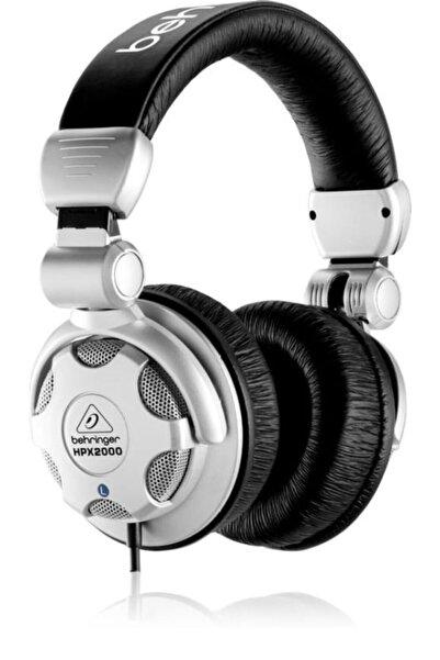 Behringer Behrınger Hpx2000 High-definition Dj Headphones