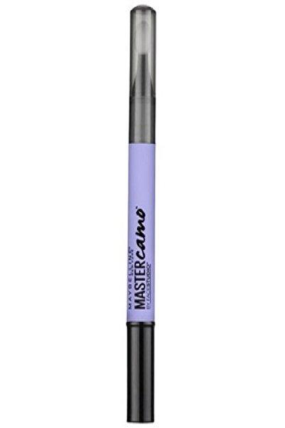 BAKBAK KADIN BAKIM Maybelline New York Master Camo Renk Eşitleyici Kalem 20 Blue