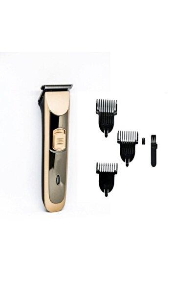 caddeoutlet 1012 Profesyonel Şarjlı Saç Sakal Traş Makinesi