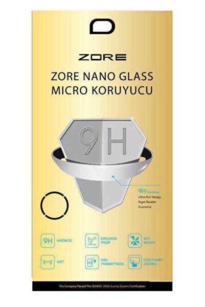 zore Apple Ipad 2 3 4 Nano Micro Temperli Ekran Koruyucu -