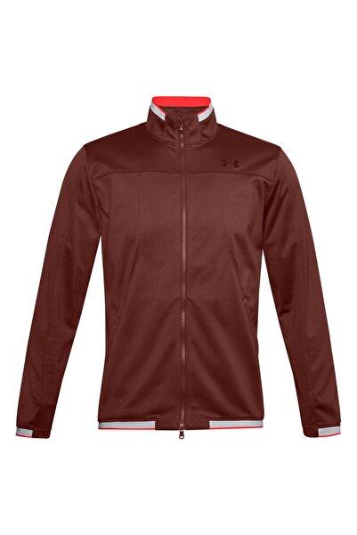 Under Armour Erkek Spor Mont - Ua Recover Knit Track Jacket - 1357074-688