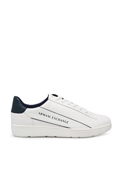 Armani Exchange Ayakkabı Erkek Ayakkabı Xux082 Xv262 A170