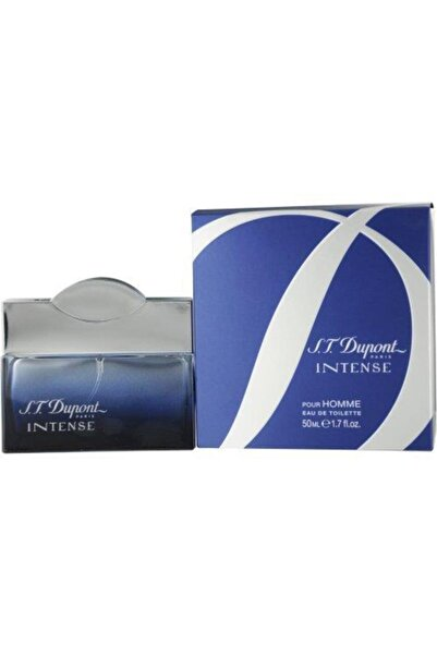 S.T. Dupont Intense Edt 50 Ml Erkek Parfüm