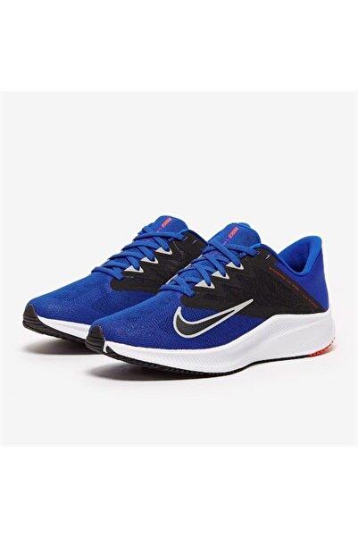 Nike Erkek Lacivert Koşu Ayakkabı Cd0230-400