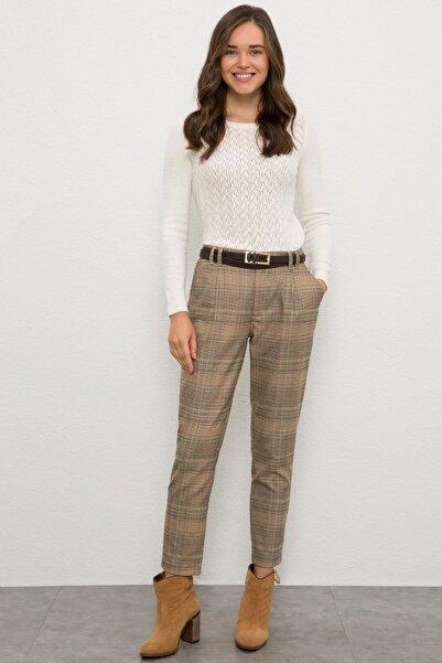 U.S. Polo Assn. Kadın Pantolon G082SZ078.000.838270