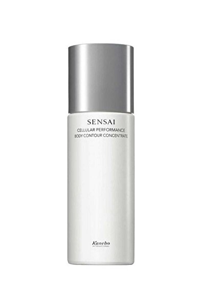 Sensai Cellular Performance Body Contour Concentrate 200 Ml 4973167971796