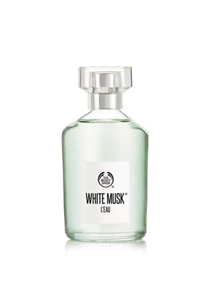 THE BODY SHOP White Musk L'eau-eau De Toilette 60ml