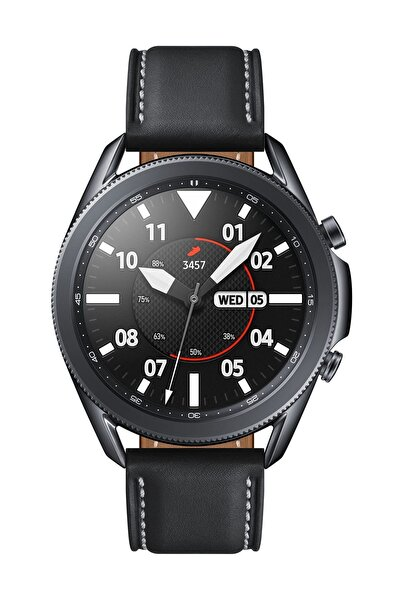 Samsung Galaxy Watch3 - 45mm Mystic Black