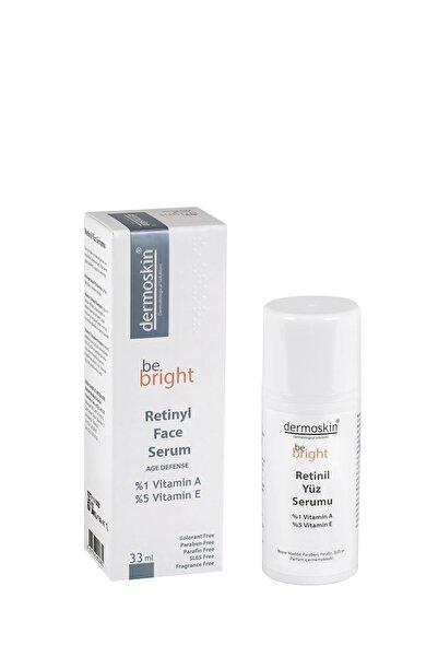 Be Bright Retinil Yüz Serumu 33 ml