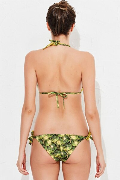 Less More Reversible Bikini Üstü Lm17118