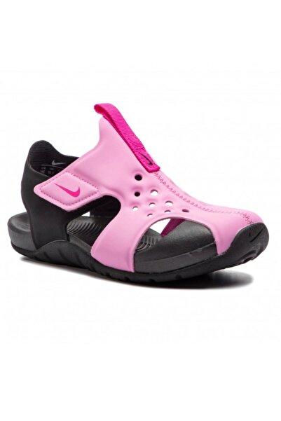 Sunray Protect 2 Ps Çocuk Sandalet Pembe