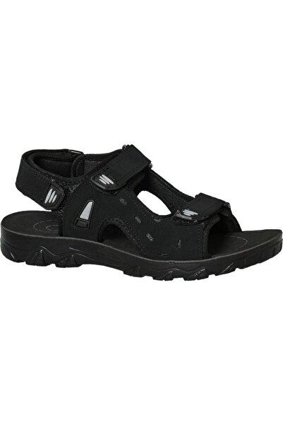Twigy Deichmann Erkek Siyah Sandalet