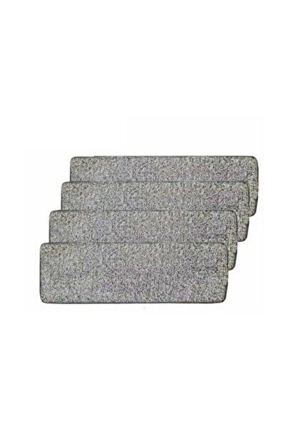 URVE Yedek Microfiber Tablet Mop Bezi 4 Adet