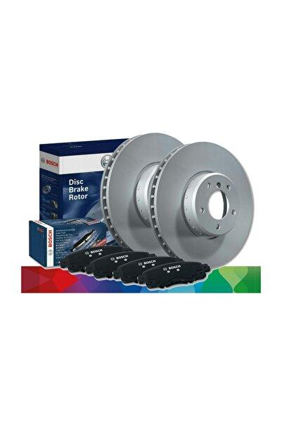 Bosch Hyundai I20 1.1 1.2 1.4 Arka Fren Balata 2014-üstü