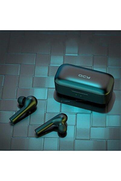 Tiktak sepette Qcy T5 Bluetooth 5.0 Kulaklık Siyah