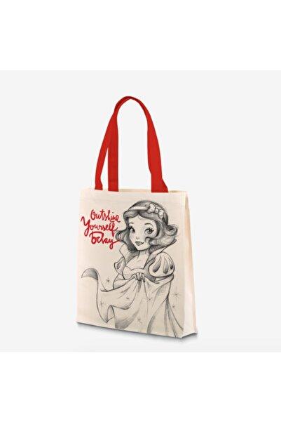 DISNEY Princess Snow White Bez Çanta