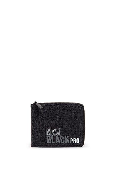 Mavi Black Pro Denim Cüzdan