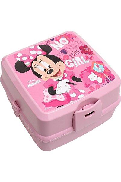Minnie Mouse Beslenme Kabı Happy Helper 43610