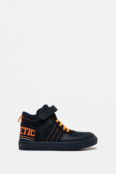 Koton Kids Lacivert Erkek Çocuk Casual Ayakkabı