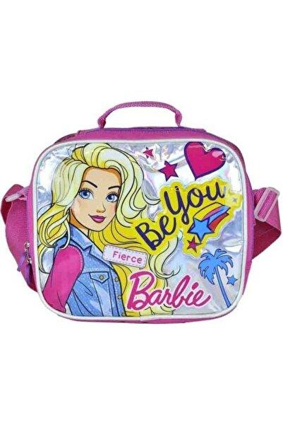 Hakan Çanta Orjınal Barbie Beslenme Çantası