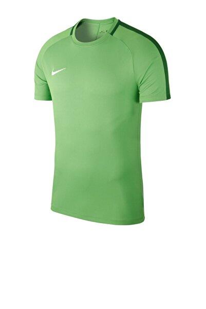 Nike Dry Acmy18 Çocuk Yeşil Spor Tişört 893750-361