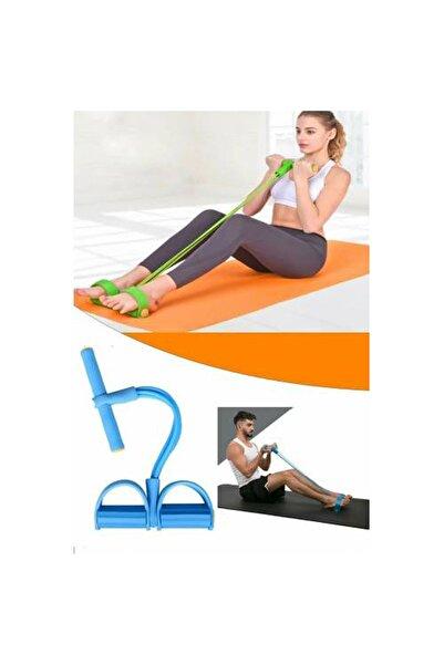 Mobee Body Trimmer Vücud Şekillendirici Egzersiz Aleti
