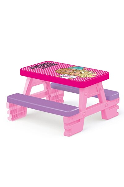Dolu Barbie Piknik Masası 1608