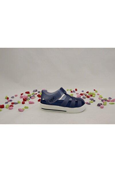 IGOR Çocuk Lacivert  Sandalet