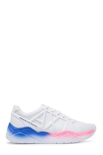 Armani Exchange Kadın Ayakkabı Xdx036 Xv304 00152