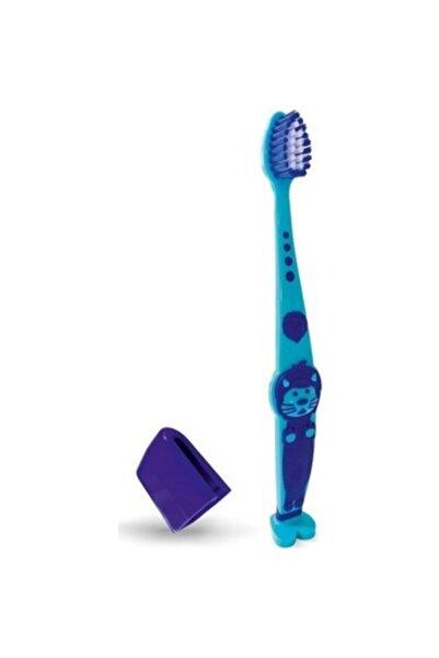 Farmasi Mavi Kapaklı Çocuk Diş Fırçası