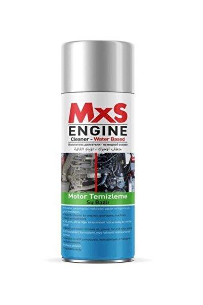 MxS Motor Temızleme Kopuklu Sprey 500ml.
