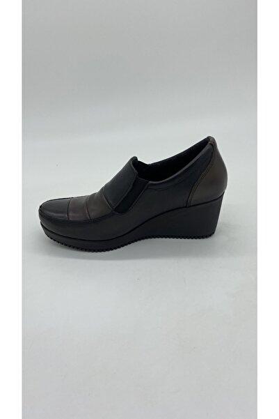 Siyah Dolgu Günlük Ayakkabı 056