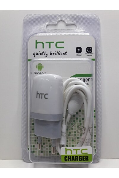 HTC Mobil Şarj Aleti